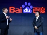 Accord entre Volvo et Baidu pour la conduite autonome