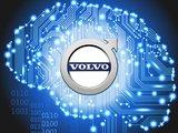 Volvo et l'intelligence artificielle (IA)