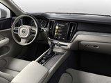 L'intérieur de la V60 2019 nommé dans les 10 meilleurs intérieurs au monde