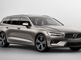 Volvo V60 2020 arrive au Canada en version hybride rechargeable