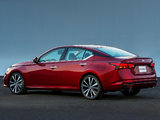 The 2019 Nissan Altima Named 12 Best by Autotrader