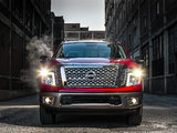 2019 Nissan Titan: Rising to the Top