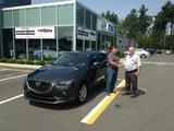 Bill Milligan, Kentville Mazda