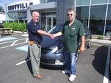 Congratulations!, Kentville Mazda
