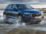 2018 Audi Q5: The Most Accomplished Audi Sport Utility Vehicle Yet