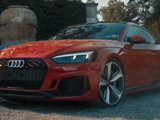 2018 Audi RS5 Commercial - ''Final Breath''