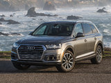 Three things to know about the 2019 Audi Q7