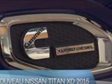 Découvrez le Titan 2016