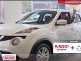 En Nissan à tout prix - Pathfinder Juke