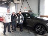 Bon service, L'Ami Junior Mazda