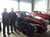 Cx-3 GT modifié, L'Ami Junior Mazda
