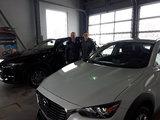 Mazda CX-5 et CX-3, L'Ami Junior Mazda