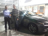 Mazda GT groupe premium, L'Ami Junior Mazda