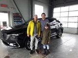 Cx-9 Signature , L'Ami Junior Mazda