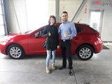 Mazda 3 sport gs , L'Ami Junior Mazda