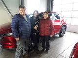 Cx5 Gs, L'Ami Junior Mazda