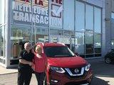 Nissan rogue 2017, L'Ami Junior Nissan