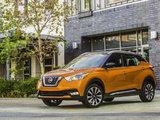 Nissan Kicks 2018 : économique, sécuritaire et spacieux
