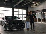 Mazda 3 Gris Machine 2019, L'Ami Junior Mazda