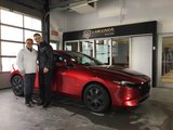 Mazda 3 Sport Rouge 2019, L'Ami Junior Mazda