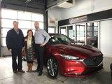 Mazda 6 Signature 2018, L'Ami Junior Mazda