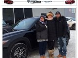 Achat local, Baie-Comeau Mazda