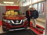 Nissan Rogue SV 2019, L'Ami Junior Nissan
