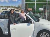 Volkswagen Beetle 2015, Touteslesmarques.ca