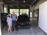 Mazda 3 sport , L'Ami Junior Mazda