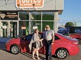 Toyota Corolla 2016, Touteslesmarques.ca