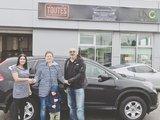 Honda Crv 2015, Touteslesmarques.ca