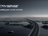 Sécurité i-ACTIVSENSE | Mazda