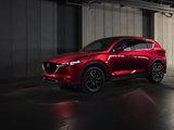 Mazda CX-5 2017 : le VUS compact amusant à conduire