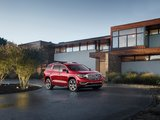 2017 GMC Acadia: rugged and spacious mid-size SUV