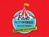 Le Festi AutoForce édition Occasion, un événement sans précédent: 1 seul arrêt, plus de 20 grandes marques, 264 véhicules vous attendent!