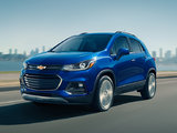 The all-new 2017 Trax: it lives up to your dreams!