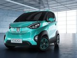 The Baojun E100, an electric car at $6,700: the Chinese will be breathing better!