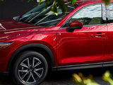 The new 2017 Mazda CX-5: The Crossover of choice for driving enthusiasts!