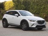 Enfin une boîte manuelle pour le Mazda CX-3