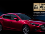 The 2018 Mazda 3 Sport: A very dynamic driving experience!