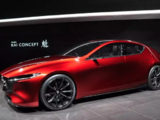 The Mazda 3 Sport: the design underpinning the new KAI CONCEPT!