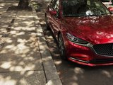 The 2018 Mazda 6 was recently unveiled at the 2017 Los Angeles Auto Show
