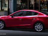 A new look for the 2018 Mazda3, the most popular in its class