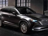 If you want a bit more space, the 2018 CX-9 is a must!