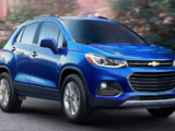 The 2018 Chevrolet Trax, an easy car to drive!
