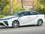 L'auto à hydrogène roulera au Québec