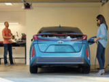 The new 2018 Toyota Prius Prime, a grateful nod to the future!