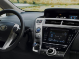 Toyota Convenience and Comfort Technologies