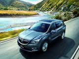 What you need to know about the famous 2019 Buick Envision