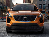 Super wow, here's the new 2019 Cadillac XT4 crossover